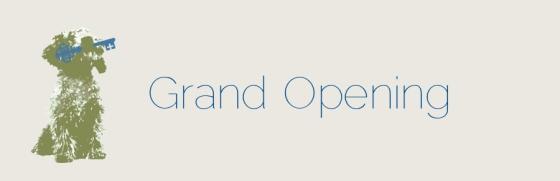 Studio Gatz Grand Opening